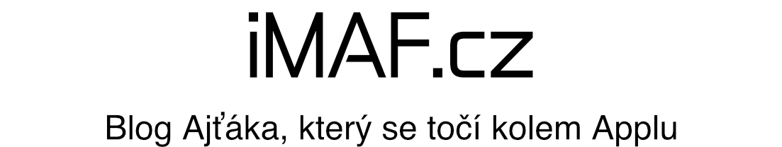 iMAF.cz